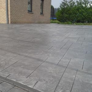 FB Béton 100% Décoratif - Terrasse en béton